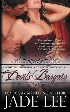 Devil's Bargain (The Regency Rags to Riches Series, Book 2) - Lee, Jade