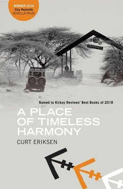 A Place of Timeless Harmony
