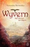 Das Streben des Jägers / Wyvern Bd.1 (eBook, ePUB)