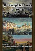 The Complete Diaries of Young Arthur Conan Doyle - Special Edition Hardback including all three