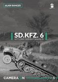 Sd.Kfz. 6 Mittlerer Zugkfraftwagen 5t