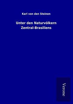 Unter den Naturvölkern Zentral-Brasiliens