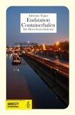Endstation Containerhafen