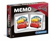 Cars 3 - Memo kompakt (Kinderspiel)