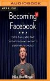 BECOMING FACEBOOK M