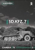 Sd.Kfz. 7 Mittlerer Zugkfraftwagen 8t