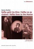 Kafka geht ins Kino DVD-Box