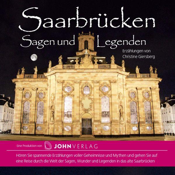 Saarbrücken Sagen Und Legenden Mp3 Download