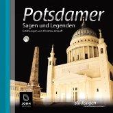 Potsdamer Sagen und Legenden (MP3-Download)