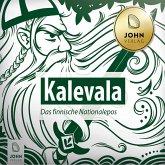 Kalevala - Das finnische Nationalepos (MP3-Download)