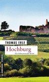 Hochburg (eBook, ePUB)