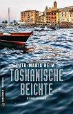 Toskanische Beichte / Pfarrer Fischer Bd.1 (eBook, ePUB)