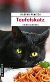 Teufelskatz / Frau Merkel Bd.2 (eBook, ePUB)