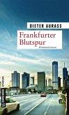 Frankfurter Blutspur (eBook, ePUB)