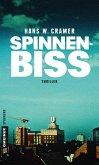 Spinnenbiss / Sabine, Raster und Philo Bd.1 (eBook, ePUB)
