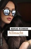 Allmacht (eBook, ePUB)