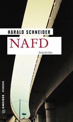 NAFD (eBook, ePUB) - Schneider, Harald