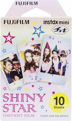 Fujifilm instax mini Film Star