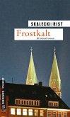 Frostkalt (eBook, ePUB)