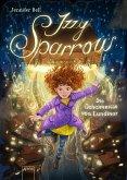 Die Geheimnisse von Lundinor / Izzy Sparrow Bd.1 (Mängelexemplar)