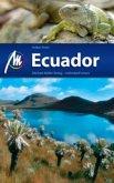 Ecuador (Mängelexemplar)