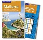 Polyglott on tour Reiseführer Mallorca (Mängelexemplar)