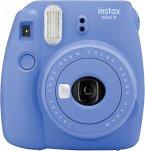 Fujifilm instax mini 9 kobaltblau