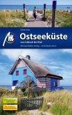 Ostseeküste von Lübeck bis Kiel Reiseführer (Mängelexemplar)