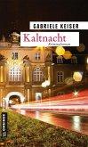Kaltnacht / Franca Mazzari Bd.6 (eBook, PDF)