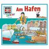WAS IST WAS Junior Hörspiel: Am Hafen (MP3-Download)