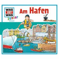 WAS IST WAS Junior Hörspiel: Am Hafen (MP3-Down...