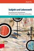 Subjekt und Lebenswelt (eBook, PDF)