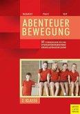 32 Stundenbilder für eine sportartübergreifende Grundlagenausbildung für die zweite Klasse (eBook, PDF)