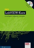 LabVIEW-Kurs (eBook, PDF)