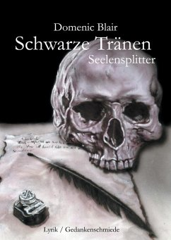 Schwarze Tränen (eBook, ePUB) - Blair, Domenic