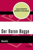 Der Baron Bagge (eBook, ePUB)