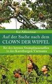 Auf der Suche nach dem Clown der Wipfel (eBook, ePUB)