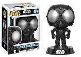 POP! Star Wars: Rogue One - Death Star Droid