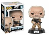 POP! Star Wars: Rogue One - Weeteef Cyubee