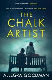 The Chalk Artist (eBook, ePUB)