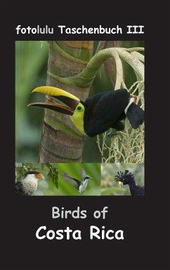 Birds of Costa Rica - fotolulu