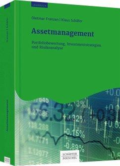 Assetmanagement - Franzen, Dietmar; Schäfer, Klaus
