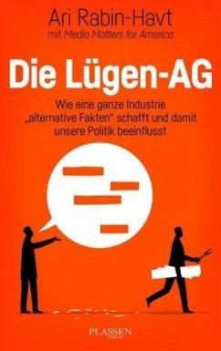 Die Lügen-AG - Rabin-Havt, Ari