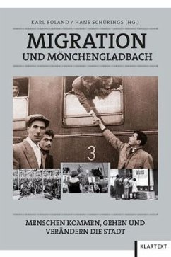 Migration und Mönchengladbach