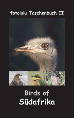 Birds of Südafrika - fotolulu