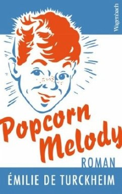 Popcorn Melody - Turckheim, Émilie de