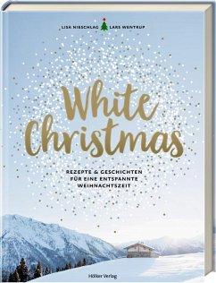 White Christmas - Nieschlag, Lisa; Wentrup, Lars; Geweke, Christin