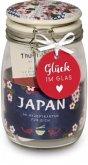 Glück im Glas - Japan