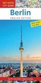 City Guide Berlin - English Edition (Mängelexemplar)