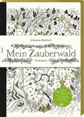 Mein Zauberwald - Notizbuch (Mängelexemplar)